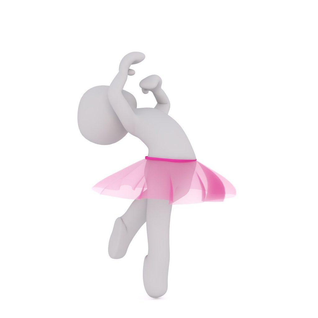ballet, dancers, dancer