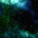 galaxy, space, universe