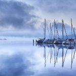 lake constance, switzerland, ash