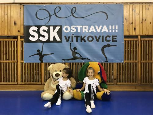 Turniej Międzynarodowy - OSTRAVA (CZECHY)